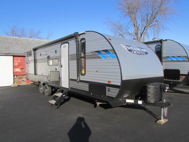 2021 Forest River Salem Cruise lite 28VBXL travel trailer