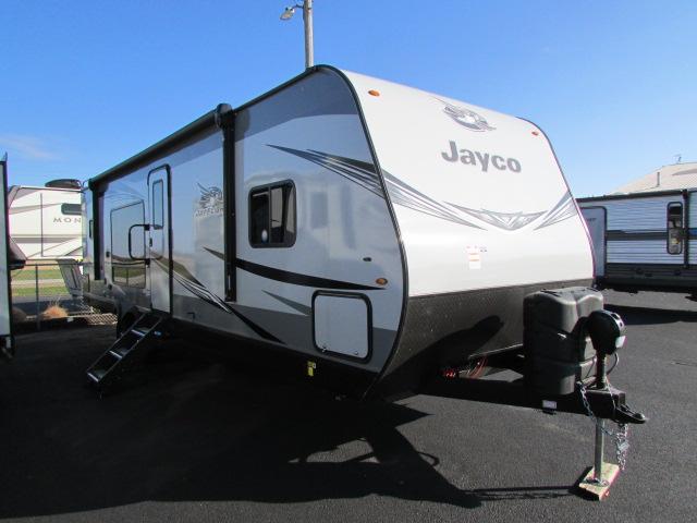 2021 Jayco Jay Flight 29RKS travel trailer