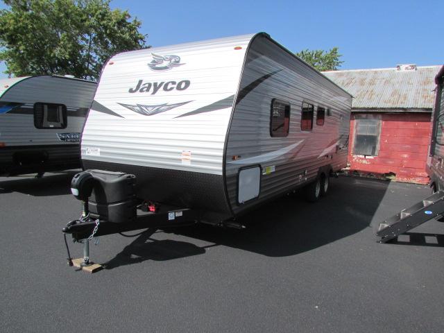 2021 Jayco Jay Flight SLX8 264BH travel trailer
