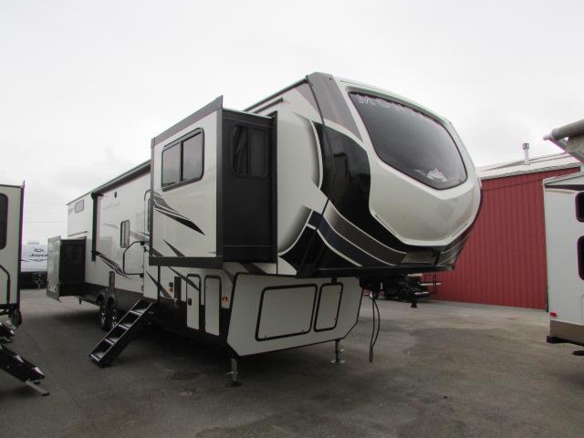 2021 Keystone Montana High Country 377FL 5th wheel trailer