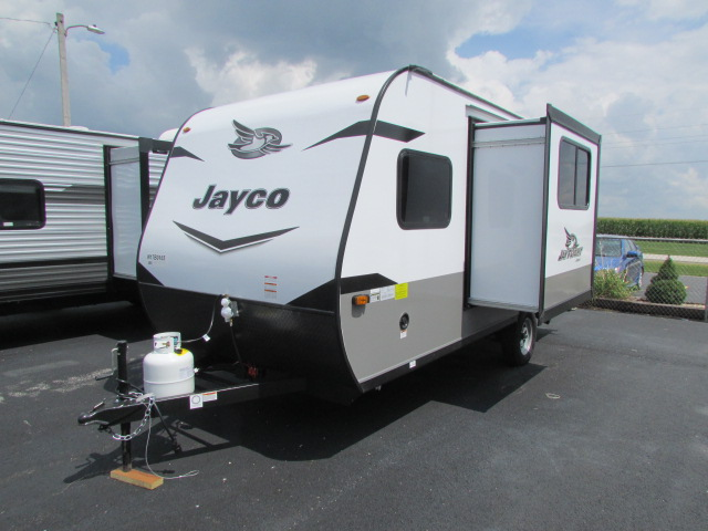 2022 Jayco Jay Flight SLX 7 184BS travel trailer